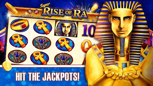 Caesars Windsor Casino Offer Early Retirement Bonuses Slot Machine