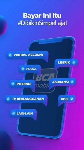 Bca Mobile Mod