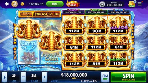 Jackpot Slot Real Money - Little G's Fusion Cuisine | Casino