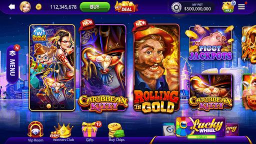DoubleU Casino - Free Slots screenshot 4