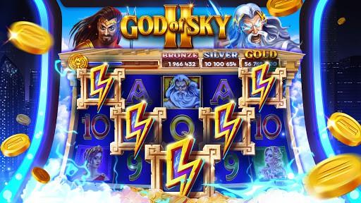 gold fish slot casino Slot Machine