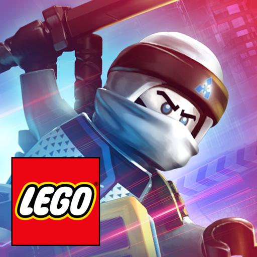 LEGO® NINJAGO®: Ride Ninja Apk & Mod
