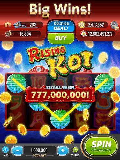 Caesars Slots Free Casino | Best Welcome Bonus Without Slot Machine