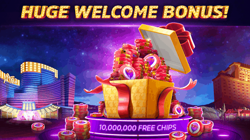 Live Online Casino No Deposit Bonus | 123 York Street Slot Machine