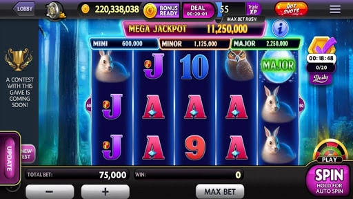 high roller xin gaming Slot