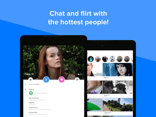 Topface: incontri e chat apk + data (unlocked)