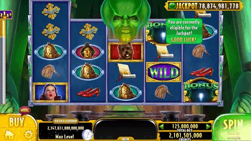 dd casino Slot