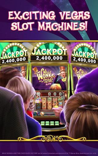 vegas casino games Slot